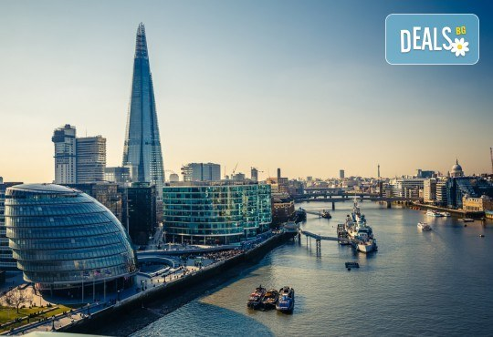 Екскурзия през ноември или декември до британската столица - Лондон! 3 нощувки, самолетен билет и такси, водач-екскурзовод от Луксъри Травел! - Снимка 4
