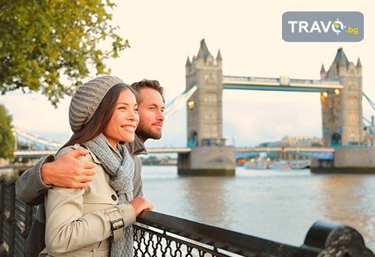 Екскурзия през ноември или декември до британската столица - Лондон! 3 нощувки, самолетен билет и такси, водач-екскурзовод от Луксъри Травел! - Снимка 5