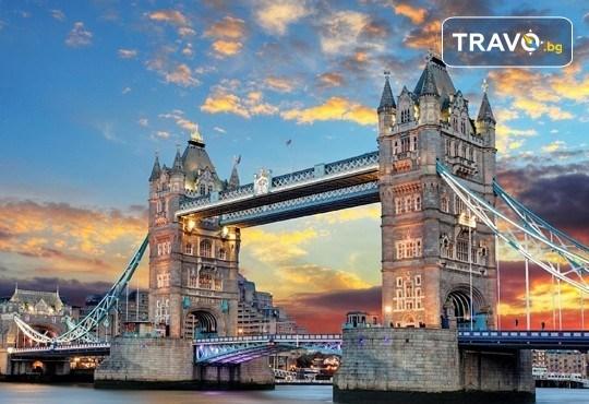 Екскурзия през ноември или декември до британската столица - Лондон! 3 нощувки, самолетен билет и такси, водач-екскурзовод от Луксъри Травел! - Снимка 8