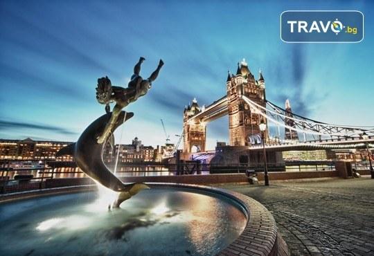 Екскурзия през ноември или декември до британската столица - Лондон! 3 нощувки, самолетен билет и такси, водач-екскурзовод от Луксъри Травел! - Снимка 9
