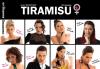 Гледайте съзвездие от актриси в хитовия спектакъл Тирамису на 21.11. от 19ч., голяма сцена, 1 билет! - thumb 1