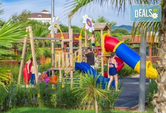Лято 2020 в Eftalia Marin 5*, Алания! Почивка със 7 нощувки на база Ultra All Inclusive и възможност за транспорт - Снимка 13