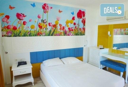 Лято 2020 на супер цени! Почивка със 7 нощувки на база Ultra All Inclusive в Eftalia Village 4*, Алания - Снимка 5