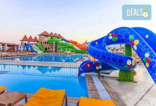 Лято 2020 на супер цени! Почивка със 7 нощувки на база Ultra All Inclusive в Eftalia Village 4*, Алания - Снимка 11