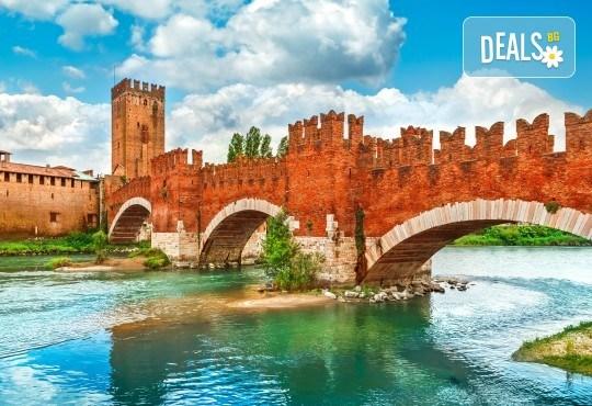 Ранни записвания за екскурзия през май до Загреб, Верона, Милано, Ница и Венеция! 5 нощувки със закуски, транспорт, екскурзовод и възможност за 1 ден в Кан, Монте Карло и Монако - Снимка 6