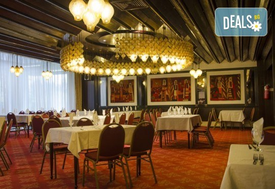 Посрещнете Новата 2020 година в Hotel Continental 4* в Скопие! 2 нощувки със закуски, транспорт по желание - Снимка 10
