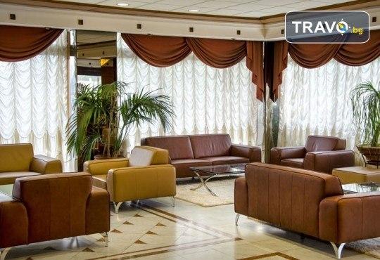 Посрещнете Новата 2020 година в Hotel Continental 4* в Скопие! 2 нощувки със закуски, транспорт по желание - Снимка 9