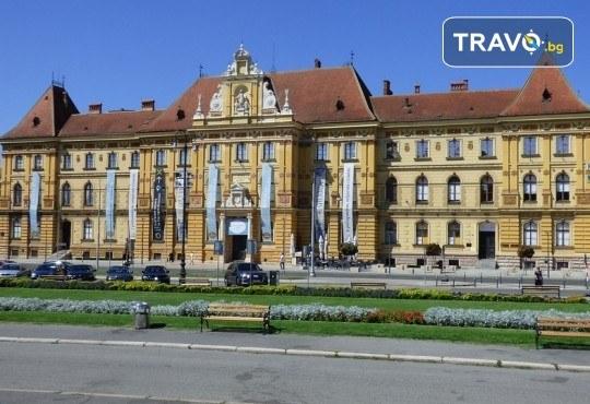 Нова година в столицата на Хърватия - Загреб! 2 нощувки със закуски в Hotel Gec 3*, транспорт и водач от Еко Тур! - Снимка 4