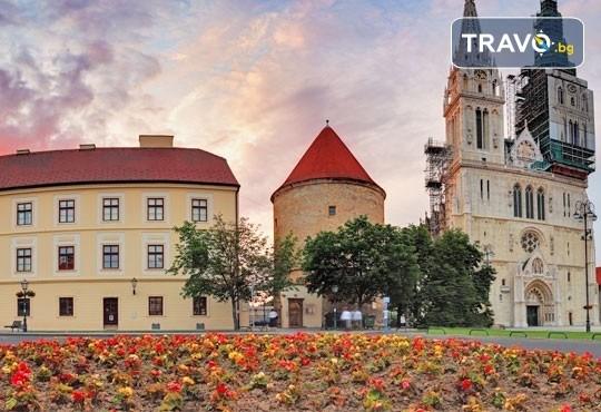 Нова година в столицата на Хърватия - Загреб! 2 нощувки със закуски в Hotel Gec 3*, транспорт и водач от Еко Тур! - Снимка 3