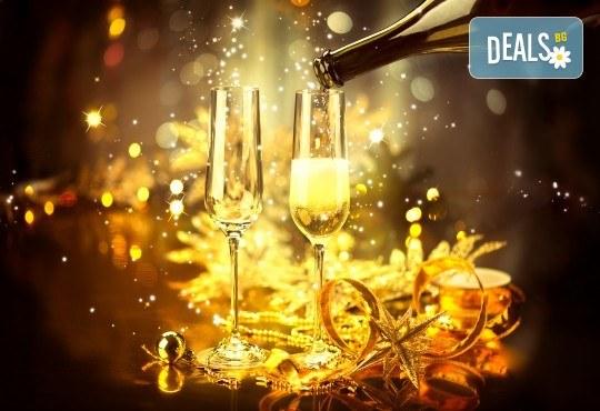 Нова година в Загреб: 2 нощувки със закуски в хотел 3*, транспорт и водач