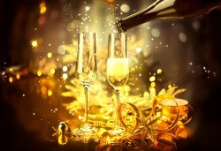 Нова година в столицата на Хърватия - Загреб! 2 нощувки със закуски в Hotel Gec 3*, транспорт и водач от Еко Тур! - Снимка