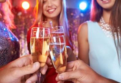 Луксозна Нова година в Hampton By Hilton 4*, Гелиболу! 3 нощувки с 3 закуски и 2 стандартни вечери, Новогодишна вечеря с неограничени напитки и DJ програма - Снимка