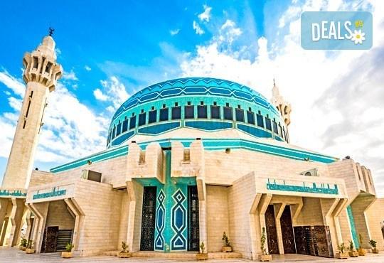 Екскурзия до екзотичната Йордания на супер цена! 4 нощувки със закуски в хотел 4* в Акаба, самолетен билет, трансфери и входна виза - Снимка 5