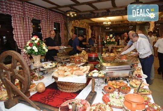 Нова Година 2020 в Лесковац, Сърбия! 3 нощувки с 3 закуски, 2 стандартни и 1 Новогодишна вечеря в комплекс Apostolovic, възможност за транспорт - Снимка 2