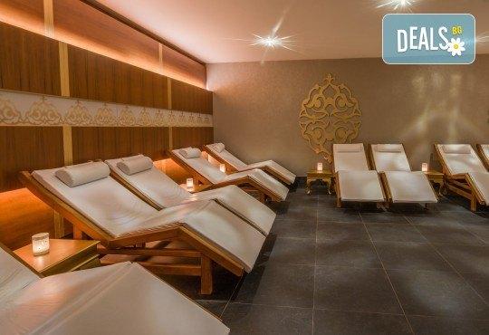 Ранни записвания за лятна почивка! 7 нощувки на база Ultra All Inclusive в Haydarpasha Palace 5*, Алания - Снимка 2