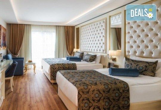 Ранни записвания за лятна почивка! 7 нощувки на база Ultra All Inclusive в Haydarpasha Palace 5*, Алания - Снимка 12