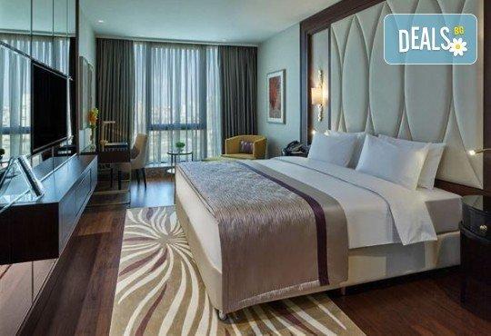 Лукс за Нова година в Истанбул! 3 нощувки със закуски и вечери в Elite World Europe Luxury Hotel 5*, Новогодишна вечеря, ползване на басейн, сауна и турска баня - Снимка 3