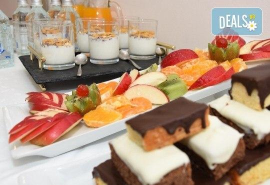 Посрещнете Нова година 2020 в хотел Continental 4*, Скопие, с Мивеки Травел! 2 нощувки със закуски, 1 стандартна и Новогодишна вечеря, транспорт и водач - Снимка 8