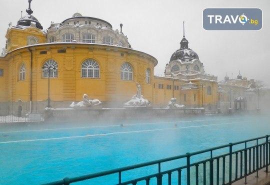Предколедна екскурзия до Будапеща, Прага и Виена с Мивеки Травел! 5 нощувки със закуски, транспорт, нощна панорамна обиколка на Будапеща - Снимка 8
