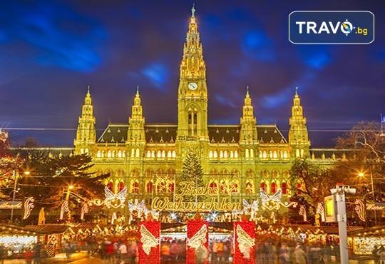 Предколедна екскурзия до Будапеща, Прага и Виена с Мивеки Травел! 5 нощувки със закуски, транспорт, нощна панорамна обиколка на Будапеща - Снимка 11