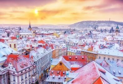 Предколедна екскурзия до Будапеща, Прага и Виена с Мивеки Травел! 5 нощувки със закуски, транспорт, нощна панорамна обиколка на Будапеща - Снимка