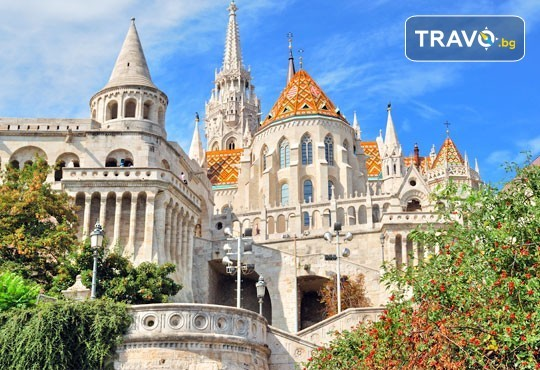 Предколедна екскурзия до Будапеща, Прага и Виена с Мивеки Травел! 5 нощувки със закуски, транспорт, нощна панорамна обиколка на Будапеща - Снимка 9