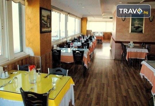 На супер цена до изчерпване на местата! Нова година в Истанбул - 3 нощувки със закуски в Yaztur Hotel 3*, транспорт, посещение на мол Forum - Снимка 14