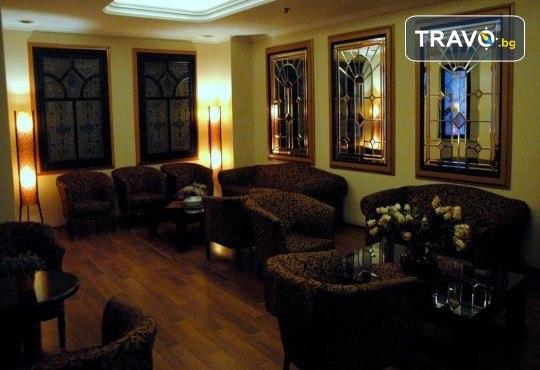 На супер цена до изчерпване на местата! Нова година в Истанбул - 3 нощувки със закуски в Yaztur Hotel 3*, транспорт, посещение на мол Forum - Снимка 15