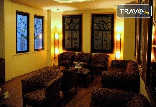 На супер цена до изчерпване на местата! Нова година в Истанбул - 3 нощувки със закуски в Yaztur Hotel 3*, транспорт, посещение на мол Forum - Снимка 16