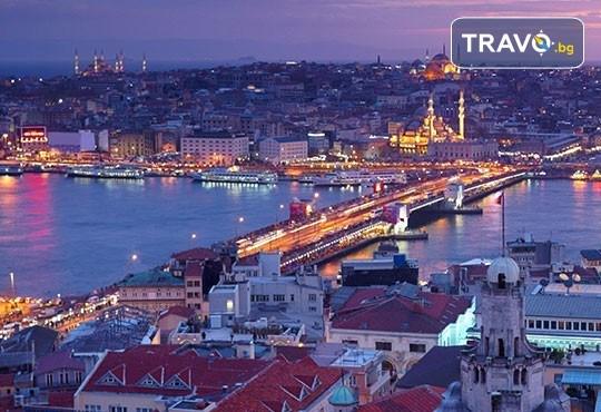 На супер цена до изчерпване на местата! Нова година в Истанбул - 3 нощувки със закуски в Yaztur Hotel 3*, транспорт, посещение на мол Forum - Снимка 3