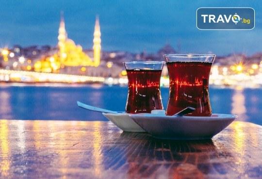 На супер цена до изчерпване на местата! Нова година в Истанбул - 3 нощувки със закуски в Yaztur Hotel 3*, транспорт, посещение на мол Forum - Снимка 10