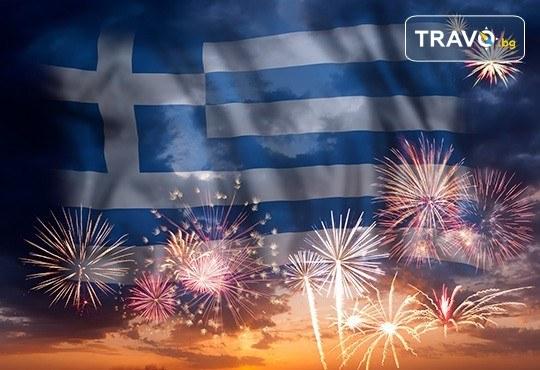 Нова година 2020 в Riviera Olympus Gods, Паралия Катерини! 3 нощувки с 3 закуски и 2 вечери, транспорт и водач от Караджъ Турс! - Снимка 1