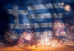 Нова година 2020 в Riviera Olympus Gods, Паралия Катерини! 3 нощувки с 3 закуски и 2 вечери, транспорт и водач от Караджъ Турс! - Снимка