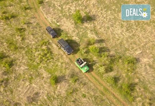 Офроуд разходка за до шест човека с джип в околностите на Велико Търново и село Арбанаси от HillView VT - Снимка 10
