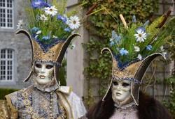 Ранни записвания за Карнавал във Венеция с Дари Травел! Самолетен билет, 3 нощувки със закуски в хотел 3*, водач и обиколки в Милано и Верона - Снимка