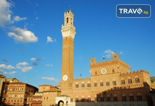 Ранни записвания за Тоскана, Италия, с Дари Травел! Самолетен билет, 4 нощувки със закуски и вечери, възможност за тур до Флоренция, Пиза, Сиена и Чинкуе Терре - Снимка 7