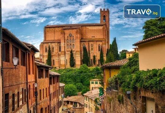 Ранни записвания за Тоскана, Италия, с Дари Травел! Самолетен билет, 4 нощувки със закуски и вечери, възможност за тур до Флоренция, Пиза, Сиена и Чинкуе Терре - Снимка 6