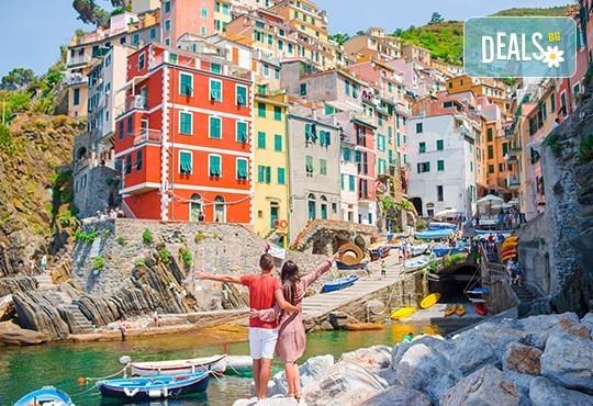 Ранни записвания за Тоскана, Италия, с Дари Травел! Самолетен билет, 4 нощувки със закуски и вечери, възможност за тур до Флоренция, Пиза, Сиена и Чинкуе Терре - Снимка 15