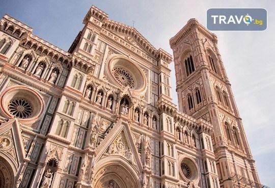 Ранни записвания за Тоскана, Италия, с Дари Травел! Самолетен билет, 4 нощувки със закуски и вечери, възможност за тур до Флоренция, Пиза, Сиена и Чинкуе Терре - Снимка 10
