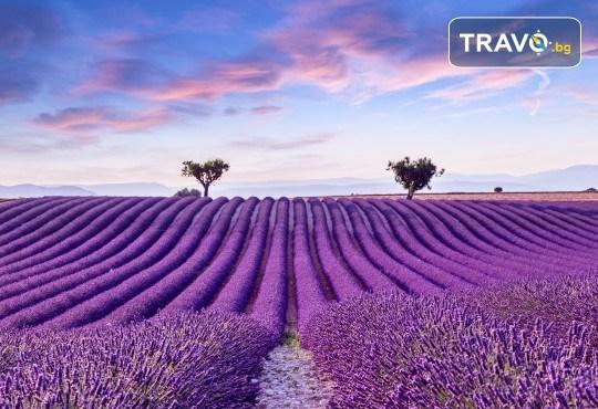Романтика през ноември във Франция! 3 нощувки със закуски в хотел 3* в Марсилия, самолетен билет и летищни такси - Снимка 4