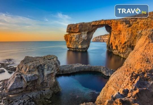 Коледен шопинг в Малта! 3 нощувки със закуски в Hotel Plaza 3*, самолетен билет и водач от ПТМ Интернешънъл! - Снимка 6