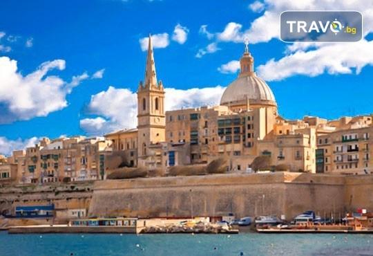 Коледен шопинг в Малта! 3 нощувки със закуски в Hotel Plaza 3*, самолетен билет и водач от ПТМ Интернешънъл! - Снимка 3