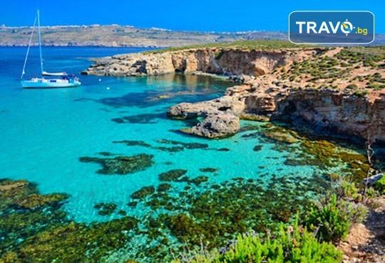 Коледен шопинг в Малта! 3 нощувки със закуски в Hotel Plaza 3*, самолетен билет и водач от ПТМ Интернешънъл! - Снимка 5