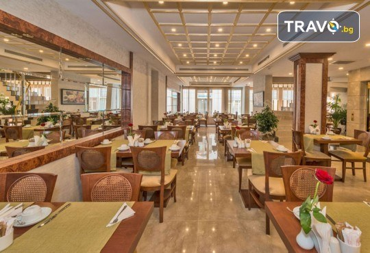 Нова година в Истанбул на супер цена! 3 нощувки със закуски в Hotel Glorious 4*, транспорт и посещение на мол Forum! - Снимка 9
