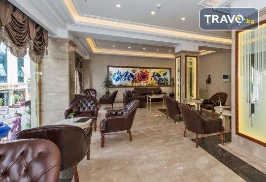 Нова година в Истанбул на супер цена! 3 нощувки със закуски в Hotel Glorious 4*, транспорт и посещение на мол Forum! - Снимка 10