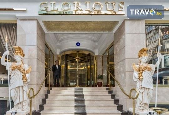 Нова година в Истанбул на супер цена! 3 нощувки със закуски в Hotel Glorious 4*, транспорт и посещение на мол Forum! - Снимка 7