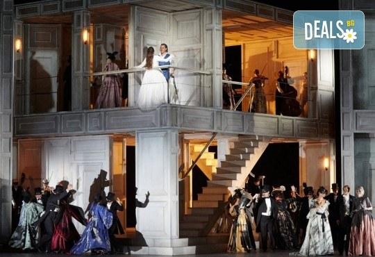 Отново класика в Кино Арена! Гледайте Дон Жуан спектакъл на Кралската опера в Лондон, на 6, 9 и 10.11. в кината в София и Пловдив! - Снимка 3