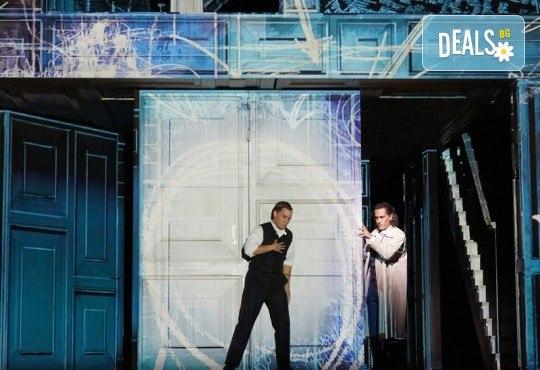 Отново класика в Кино Арена! Гледайте Дон Жуан спектакъл на Кралската опера в Лондон, на 6, 9 и 10.11. в кината в София и Пловдив! - Снимка 4