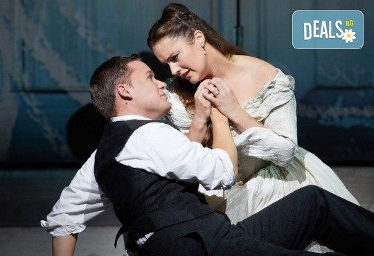 Отново класика в Кино Арена! Гледайте Дон Жуан спектакъл на Кралската опера в Лондон, на 6, 9 и 10.11. в кината в София и Пловдив! - Снимка 2