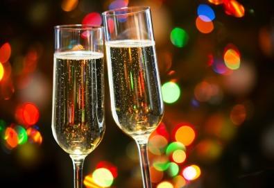 Лукс за Нова година! 3 нощувки със закуски в Bekdas Deluxe 4* в Истанбул, транспорт и водач от Караджъ Турс - Снимка